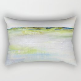 Grisant série horizon Rectangular Pillow