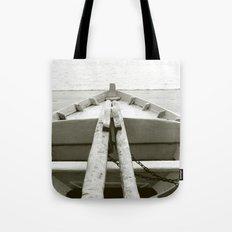 Boat I Tote Bag