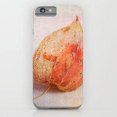Physalis - JUSTART © iPhone 6s Slim Case