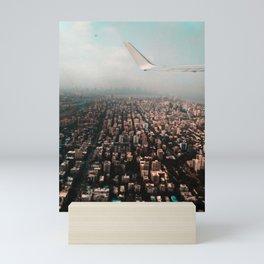 Mumbai City Mini Art Print