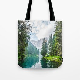 The Place To Be Tote Bag