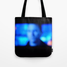 James / Tote Bag