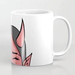Laughing Dita Coffee Mug