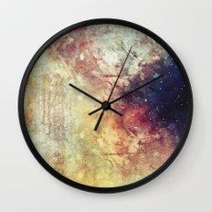 Clementine Views Wall Clock