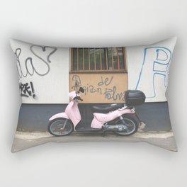 URBAN PINK Rectangular Pillow