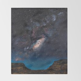 this one's for the dreamers... Throw Blanket