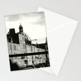 Towering Angel Stationery Cards