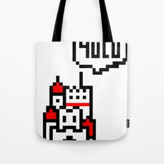 Not A Princess Anymore. Tote Bag