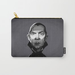 Bela Lugosi Carry-All Pouch
