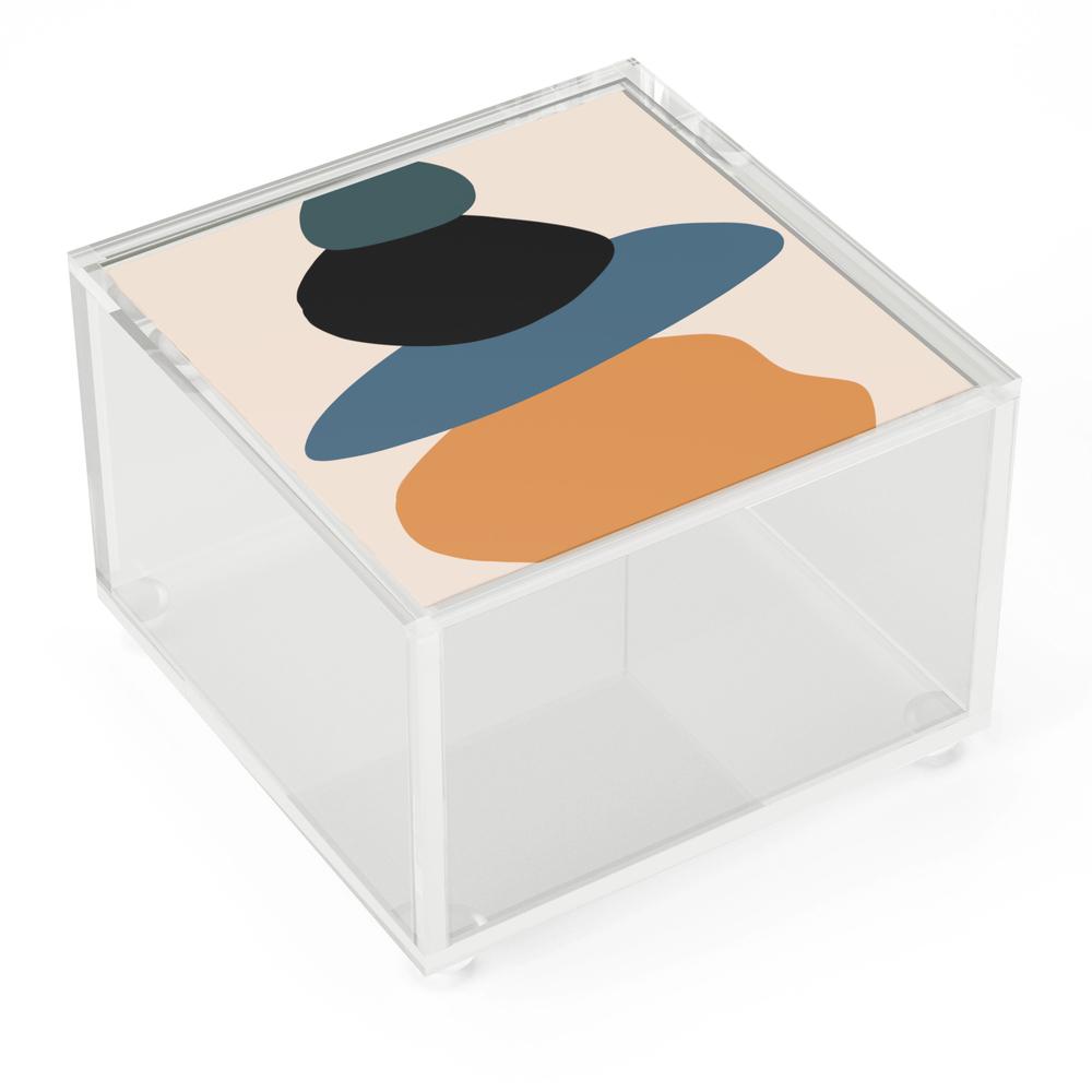 Teal_Sunrise_4_Acrylic_Box_by_silhouettesart
