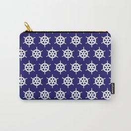 Batten down the hatches Carry-All Pouch