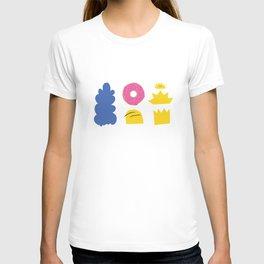 Simpsons Family T-shirt