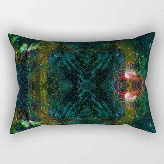 Xavier Rectangular Pillow