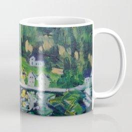 New Nordic #4 Coffee Mug