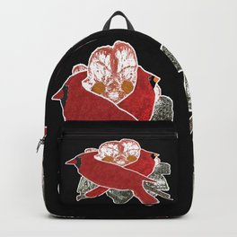 Cardinals Backpack