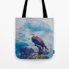EAGLE'S LOFT Tote Bag