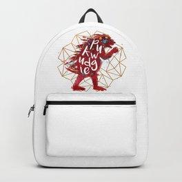 Pukwudgie Backpack