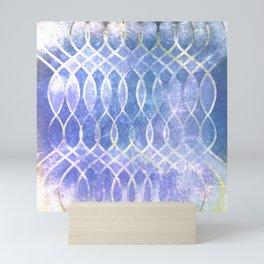 Gates of a Dreamer Mini Art Print