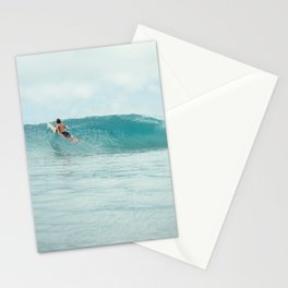 Past the barrel Stationery Cards