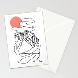 Road to the Rockies :: I Stationery Cards