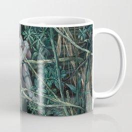 Anima Shakti Coffee Mug