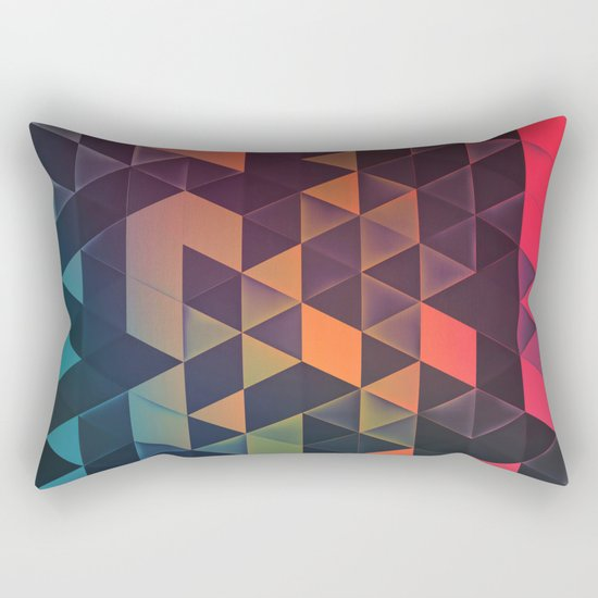 ydgg Rectangular Pillow