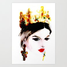 DG Art Print