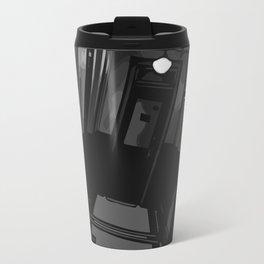 The Hallway Travel Mug