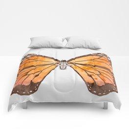 Caterpillar's nirvana Comforters