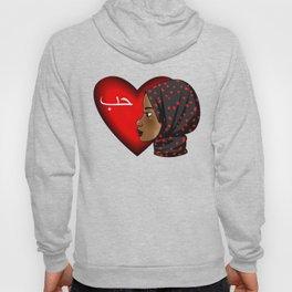 Hijab Love Hoody