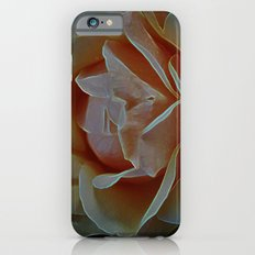 peaches and dreams iPhone 6s Slim Case