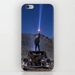 Easy Rider iPhone Skin