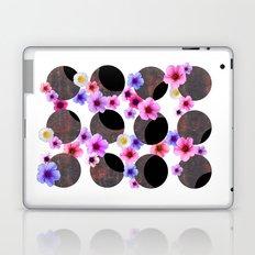 Spring Solar Eclipse 2015 Laptop & iPad Skin