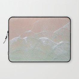 Ocean Walk II Laptop Sleeve