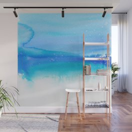 Serene Emotions No.4q by Kathy Morton Stanion Wall Mural