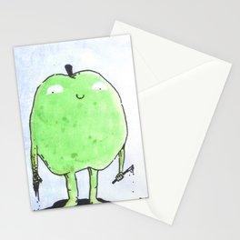 Abel  Stationery Cards