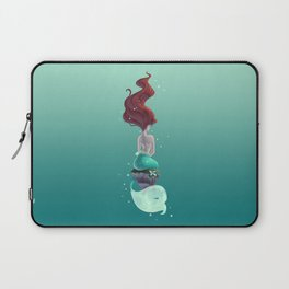 Wish I Could Be Laptop Sleeve