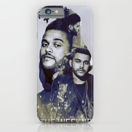 The Weekend iPhone Case