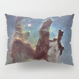 The Pillars of Creation Pillow Sham