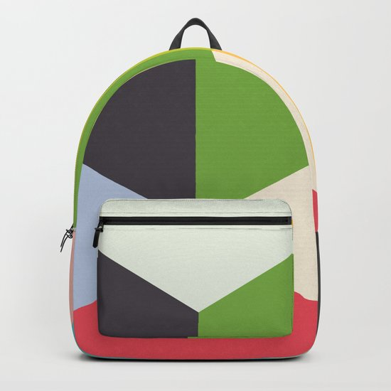 RubyTo Backpack