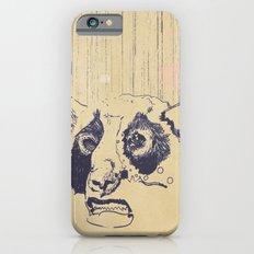 Bear Lip  iPhone 6s Slim Case
