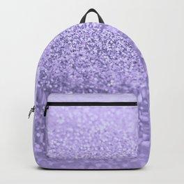 PURPLE LAVENDER Backpack