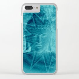 Timeless Clear iPhone Case