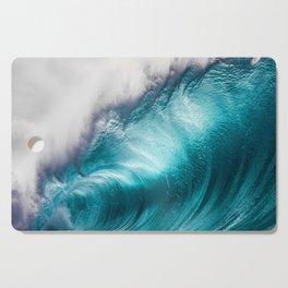 Big Wave Cutting Board