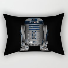 Star . Wars - R2D2 Rectangular Pillow