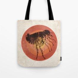 Flea Tote Bag
