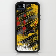 Abstraction Adventure Case iPhone (5, 5s)