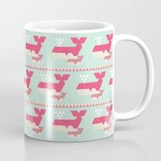 Triangwhales Mug