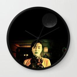 .:Blood:. Wall Clock