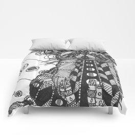 Raccon Comforters